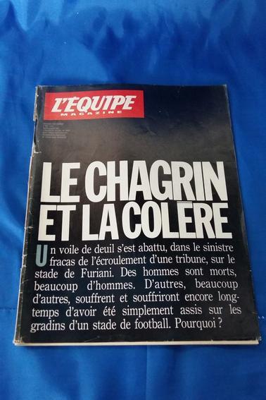 divers magazines vintages. partie 2.