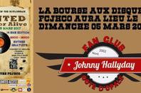 14ème Bourse aux Disques du FC-JHCO à Boulogne sur Mer