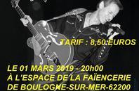 Deux Evenements - 01 & 03 Mars 2019