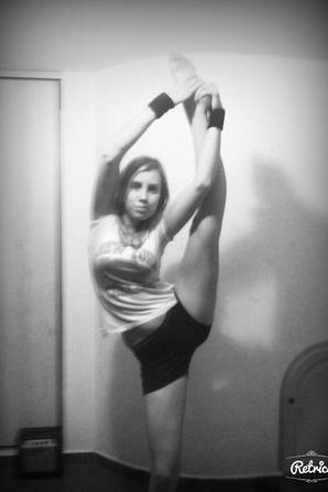 Gym *-* ♥