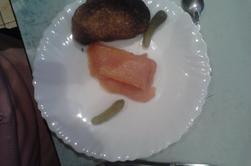 quand je fait de la cuisine sa donne sa et j ai beaucoup de plaisir a le faire :)