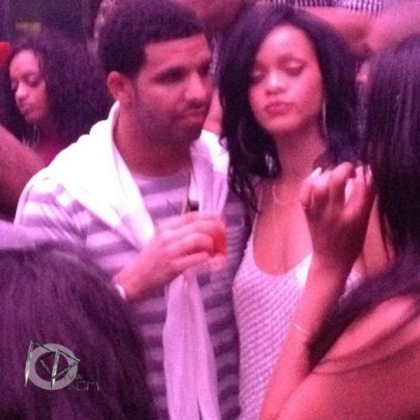 Rihanna à Miami