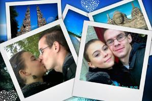 Nos petite aventure en amoureux