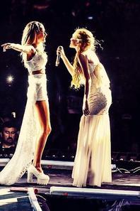 Martina & Mercedes ♥ Amigas Para Siempre