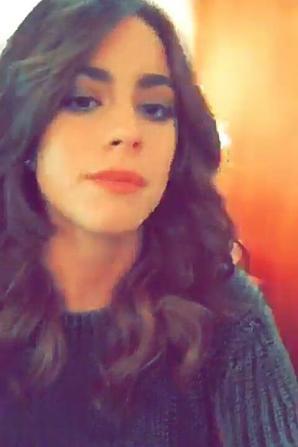 Snapchat Tini