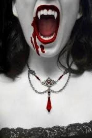 Vampire,vampire.......(2)