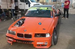 Championnat de France de Drift a Albi 2016