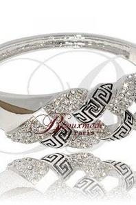 Bracelets rodhié femme