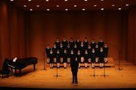Concert à Ulsan (Corée du Sud)