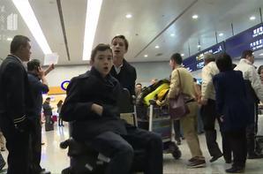 Tournée en Chine décembre 2014 en images (16/24)