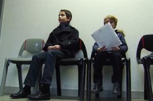 Les premières auditions en images (2/3)