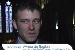 Rencontres du 21 mars - VosgesTV en images (1/3)