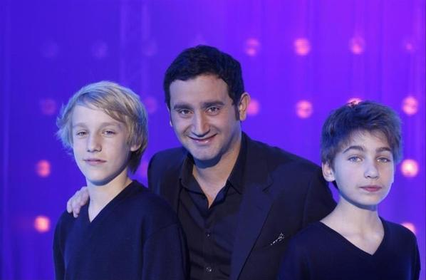 La Chorale des petits chanteurs 2009 en images (1/4)