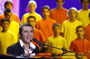 La Chorale des petits chanteurs 2009 en images (4/4)