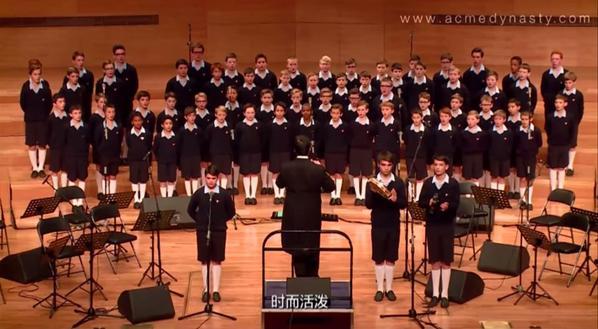 Les PCCB à Shenyang Dec 2014 en images (4/6)