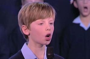 Musique Universelle - Les Petits Chanteurs en images (3/3)