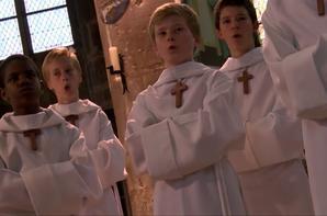 Les Petits Chanteurs à la Croix de Bois à Pont à Mousson en images (2/5)