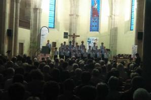 Entrée Concert de Rignac
