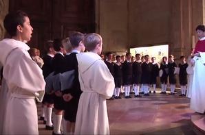 Petits Chanteurs à la Croix de Bois - AUTUN en images (4/6)