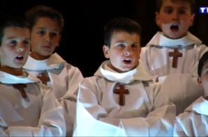Reportage - Dans les coulisses des Petits Chanteurs à la Croix de bois (1/12)