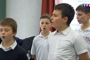 Reportage - Dans les coulisses des Petits Chanteurs à la Croix de bois (4/12)