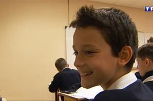 Reportage - Dans les coulisses des Petits Chanteurs à la Croix de bois (6/12)