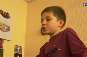 Reportage - Dans les coulisses des Petits Chanteurs à la Croix de bois (8/12)