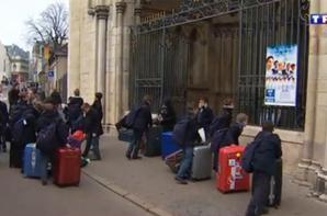 Reportage - Dans les coulisses des Petits Chanteurs à la Croix de bois (10/12)