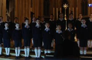 Reportage - Dans les coulisses des Petits Chanteurs à la Croix de bois (12/12)