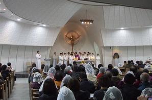 Concert du 6 décembre 2015 en Corée du Sud (3/8)