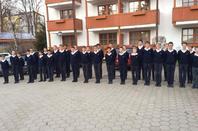 Le Tolzer Knabenchor a été créé en 1956 par Monsieur Gerhard Shmidt-Gaden