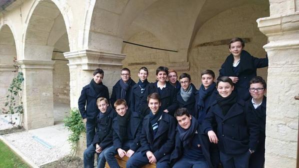 Concert à Dijon