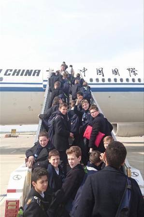 Les PCCB en Chine (1/2)