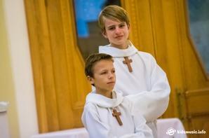 Concert et messe à Sainte Catherine (1/6)