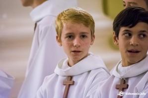 Concert et messe à Sainte Catherine (3/6)