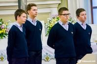 Concert et messe à Sainte Catherine (4/6)