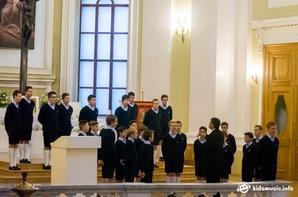 Concert et messe à Sainte Catherine (5/6)
