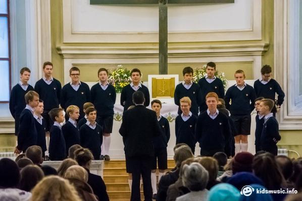 Concert et messe à Sainte Catherine (6/6)