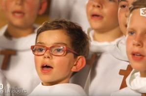Les PCCB @ 300 ch½urs chantent les grands airs lyriques (France 3)