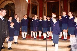 Riez : concert exceptionnel à la Cathédrale Notre-Dame de l'Assomption