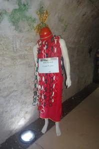 galerie des costumes du carnaval de la guadeloupe