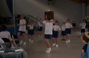 Fête de la musique 2007 : Frelinghem