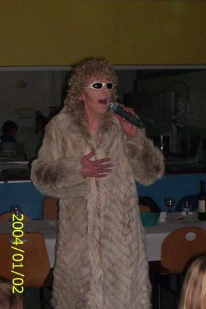 Soirée Transformiste du 10 octobre 2008
