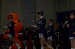 Défiler de Marie-Groette à Halloween 2009