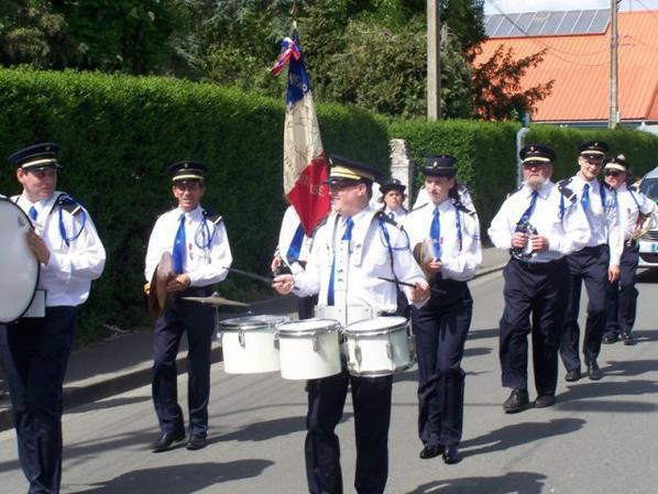 Défiler à Villeneuve D'asq 2010