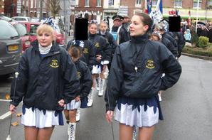Défilé du 11 novembre 2010