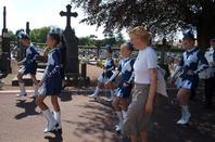 Défilé du 8 mai 2011