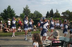 Prestation du 4 juin 2011