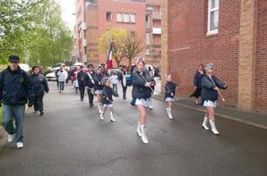 Défiler du 8 mai 2012