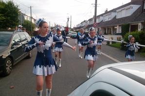 Défiler du 13 Juillet 2012